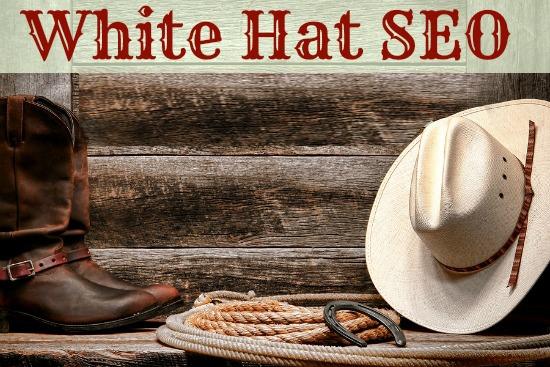 White_Hat SEO